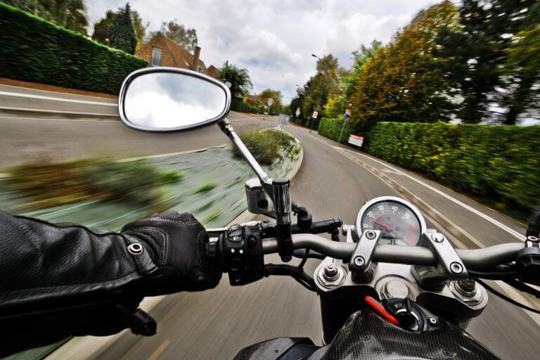 Sicher Motorrad fahren lernen - Fahrschule Frankfurt-Höchst & Mörfelden-Walldorf